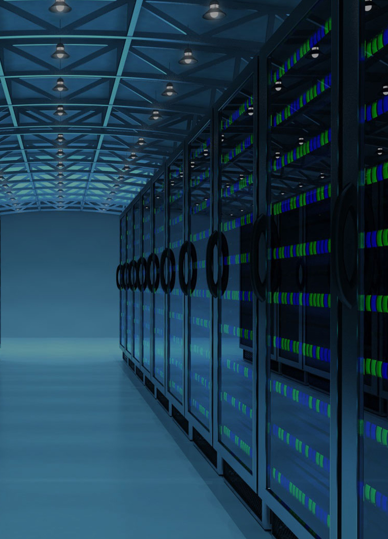 WidasCloud Data Center - Managed Services